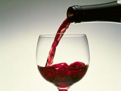 Clara's Red Wine