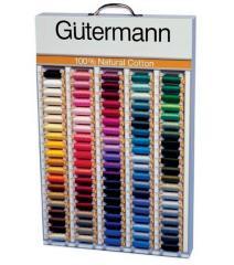 Natural Cotton Thread Set, Gutermann