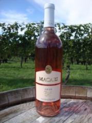 2010 Rose Wine