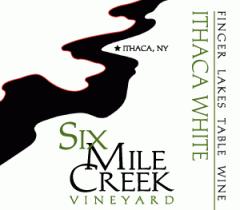 Ithaca White Wine