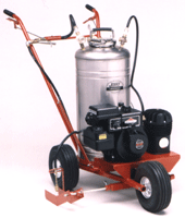 Jiffy Model 5000 12 Gal. Field Marking Equipment