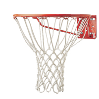 Basketball Professional Non-Whip Net