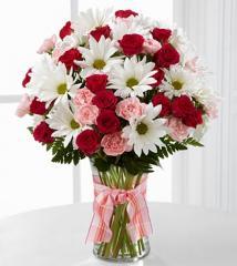 The FTD® Sweet Surprises® Bouquet XX-4792