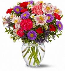Birthday Wishes Bouquet TF46-2