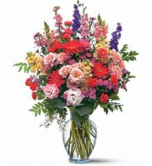 Sunshine and Smiles-Premium Bouquet TF5-1