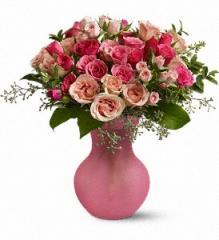 Princess Roses TFWEB331