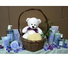 Hydrangea Fragrance Gift Set CFV-009