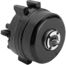 Unit Bearing Fan Motor - Totally Enclosed