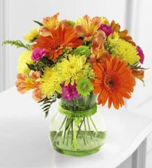 The FTD® Because You're Special™ Bouquet BYS