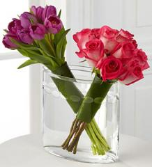 The FTD® Perfect Harmony™ Bouquet B28-4394