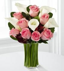 The FTD® Fabled Beauty Bouquet FW73