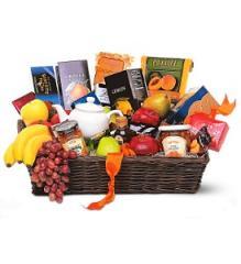 Grande Gourmet Fruit Basket TF156-1