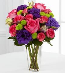 The FTD® Romantic Melodies™ Bouquet XX-4602