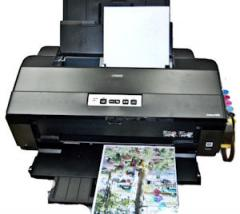 Epson Artisan 1430 – Prints 8.5x11 and 11x17 heat