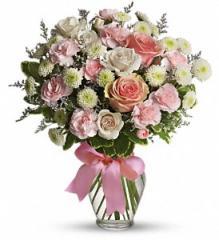 Cotton Candy Bouquet T37-1A