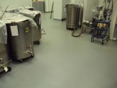 Pharmeceutical Flooring