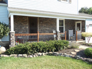 Deck Railings and Accessories