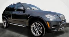 SUV BMW X5 xDrive50i 2013
