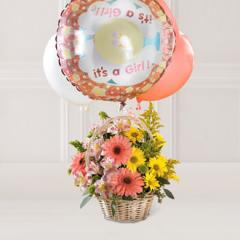 The FTD® Girls Are Great!™ Bouquet D5-4043