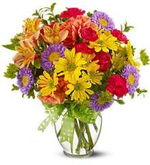 Make a Wish Bouquet TFWEB164
