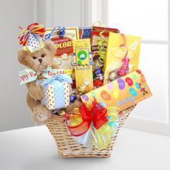 Birthday Celebration Basket WGG355