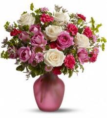 Rose Medley Bouquet T11Z103A