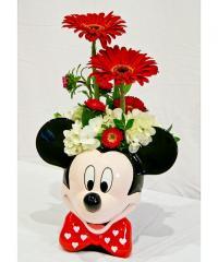 Hey Mickey Bouquet