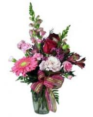 Pink & Pretty Bouquet