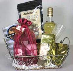 Sweet Comfort Gift Set