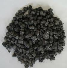 Calcined Needle Coke