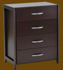 Infusion 4 Drawer Chest