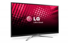 LG Full HD 1080p Plasma TV  60PM9700