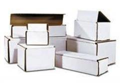 Indestructo Corrugated Mailers
