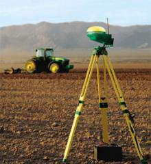 JOHN DEERE 900 MHZ RTK RADIO Precision Farming