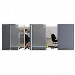 Premium Workstation Privacy Screen (GBC-COMMERCIAL