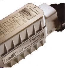 IntelliChlor® Chlorine Generator by Pentair Water