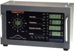 WLS-8000 Industrial Weather Station