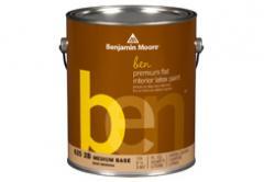 Ben® Interior Paint