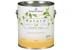 Natura® Waterborne Interior Paint