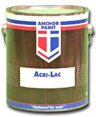 Acri-Lac Clear Gloss #2914