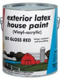 285 Line Mid America Latex Gloss Barn Paints