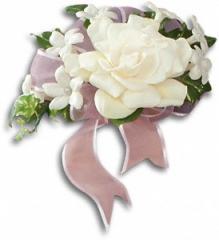 Fragrant Gardenia Nosegay