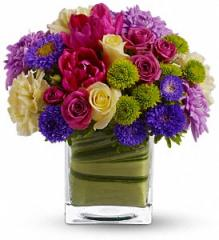 Teleflora's One Fine Day Bouquet