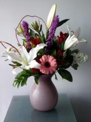 Pinkish Petals Bouquet