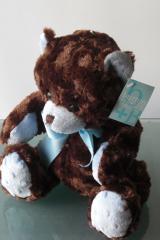 Baby Boy Bear Toy
