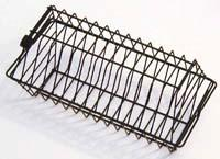 Non-stick Chicken and Rib Basket Grill