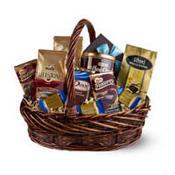 Chocolate & Coffee Basket