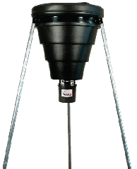 225lb. Capacity Collapsible Feeder