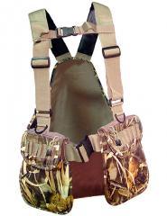 900D Strap Vest