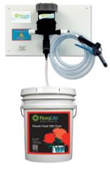 Floralife® FloraCare® Dosing Systems